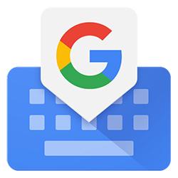 GBoard aplicaciones de teclados para celular
