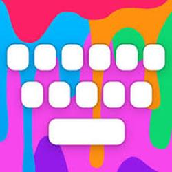 Rainbow Key aplicaciones de teclados para celular