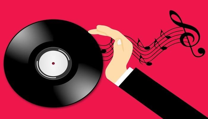 Aplicaciones para Android - Descargar música