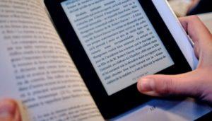 Mejores apps para leer libros - 2019