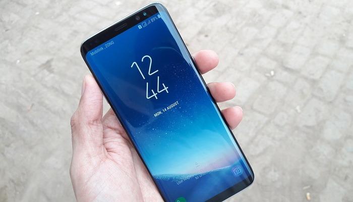 Mejores aplicaciones para Samsung Galaxy S8 - 2019