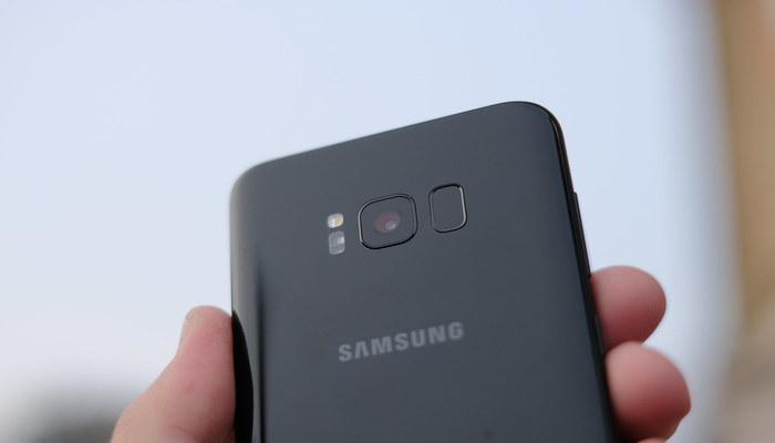 Apps para Galaxy S8