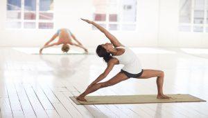 Mejores apps para Yoga