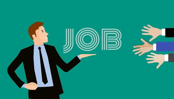 Mejores aplicaciones para buscar trabajo