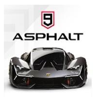 App Asphalt 9 Legends una de Mejores apps de juegos para iOS y Android
