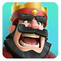 App Clash Royale