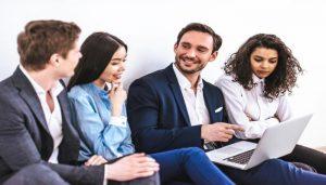 Mejores aplicaciones para buscar trabajo - 2019