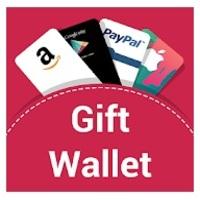 App Gift Wallet Mejores aplicaciones para ganar dinero