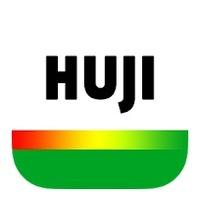 App Huji