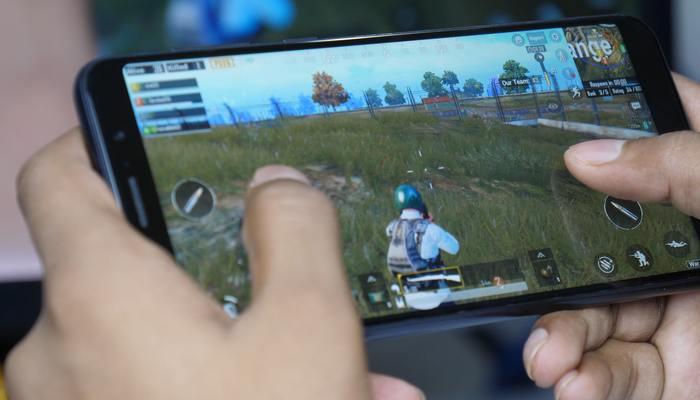 Apps para juegos