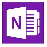 App Microsoft One Note las mejores aplicaciones de agenda para smartphones