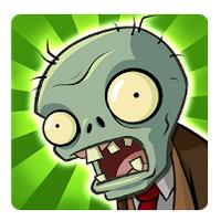 App Plantas vs Zombis