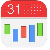App Tiny Calendar Pro otra de las mejores aplicaciones de agenda para smartphones