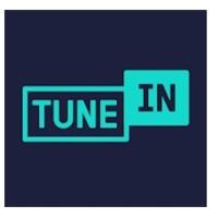 App TuneIn una de las Mejores aplicaciones para escuchar radio en Android