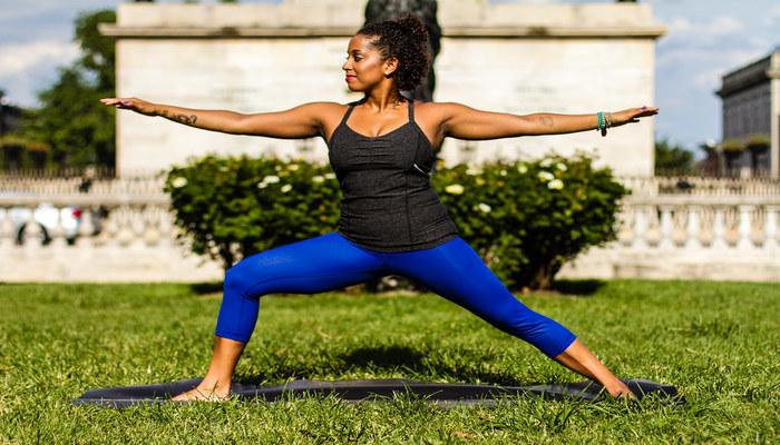 Apps para Yoga