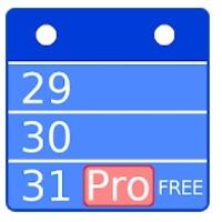 App Calendar Pro