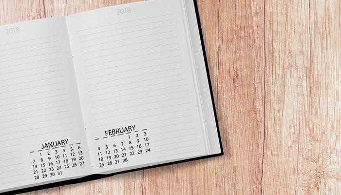 Mejores aplicacion de calendarios