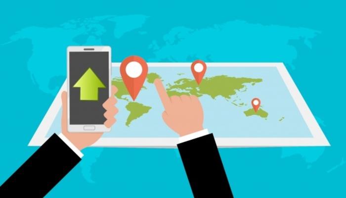 Apps para GPS