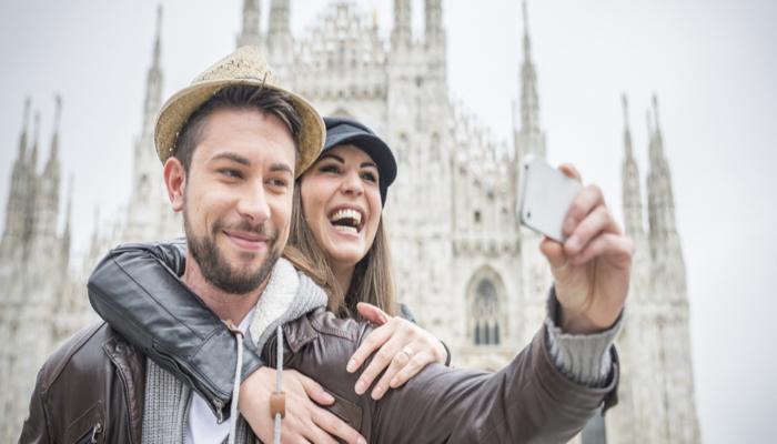 Mejores aplicaciones para selfies - 2019