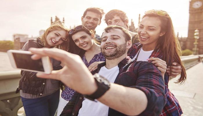 Mejores aplicaciones para selfies