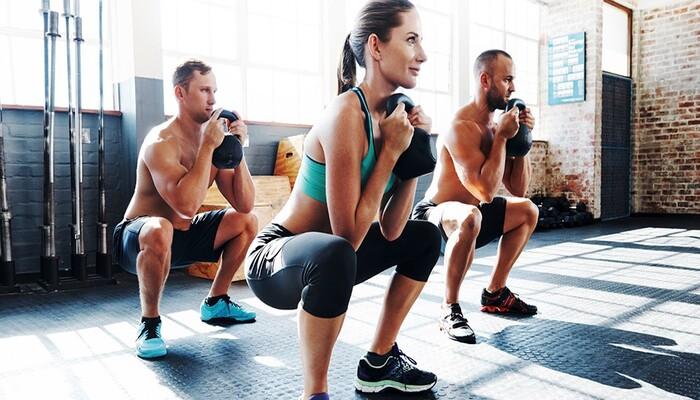 Mejores aplicaciones para hacer ejercicios de 2020