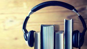 Mejores aplicaciones para audiolibros - 2020