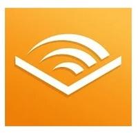 App Audible una de las Mejores aplicaciones para audiolibros