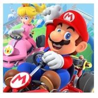 App Mario Kart Tour