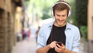 Mejores aplicaciones para descargar música en Android - 2020