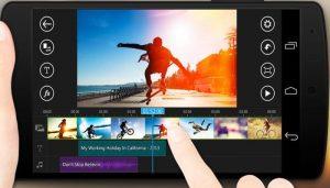 Mejores aplicaciones para editar videos de 2020