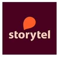 App Storytel