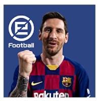 App eFootball PES 2020