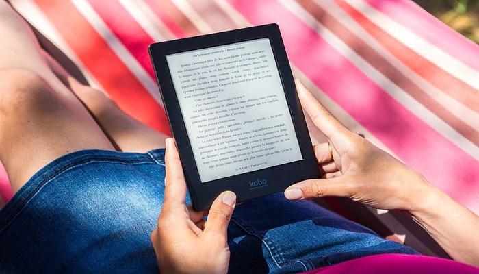 Mejores aplicaciones para leer desde el móvil - 2020