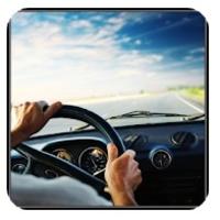 App Aprender a conducir un coche
