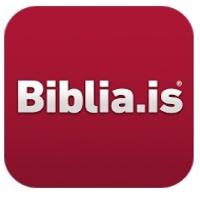 App Biblia.is