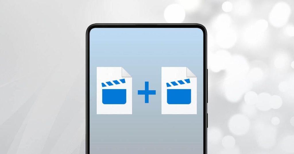 Mejores Aplicaciones para Unir Varios Vídeos