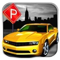 App Parking 3D