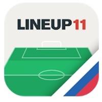 Lineup11las mejores apps para hacer alineaciones de fútbol