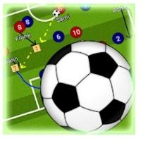 Pizarra Táctica: una de las mejores apps para hacer alineaciones de fútbol