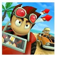 App Beach-mejores aplicaciones para juegos de carreras sin internet