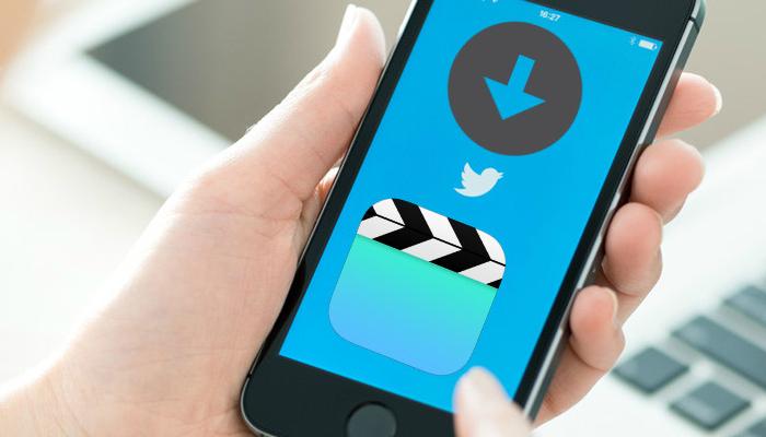 Cómo descargar vídeos de Twitter