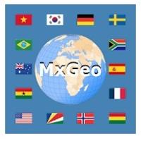 App Mundo atlas