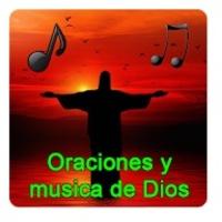App Oraciones y alabanzas