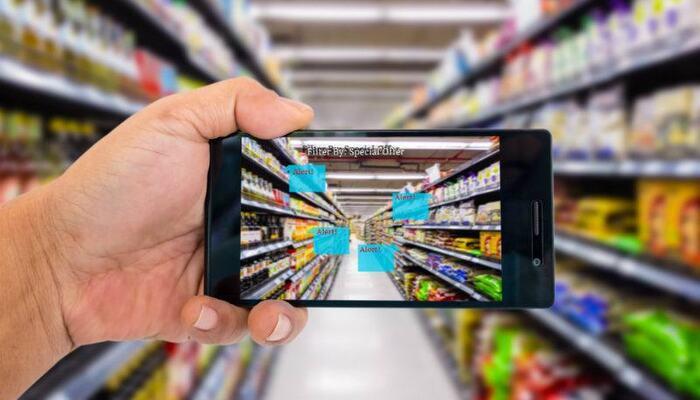 Mejores aplicaciones de realidad aumentada - 2020