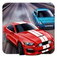App Racing Fever-mejores aplicaciones para juegos de carreras sin internet