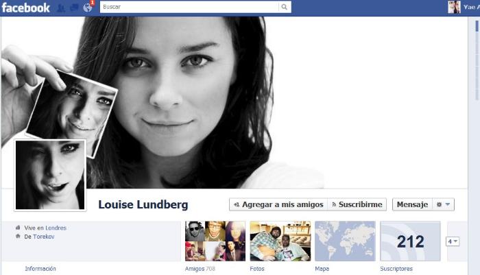 cambia el nombre de tu facebook