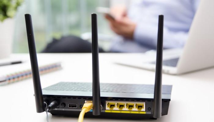 configura tu router