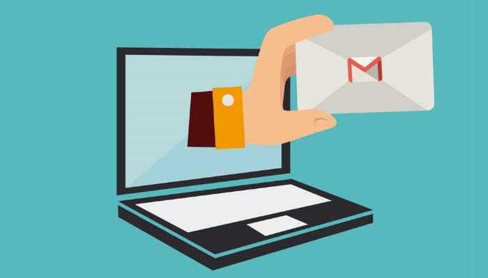 como crear un correo electronico