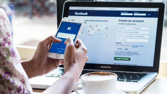 como recuperar cuenta de facebook
