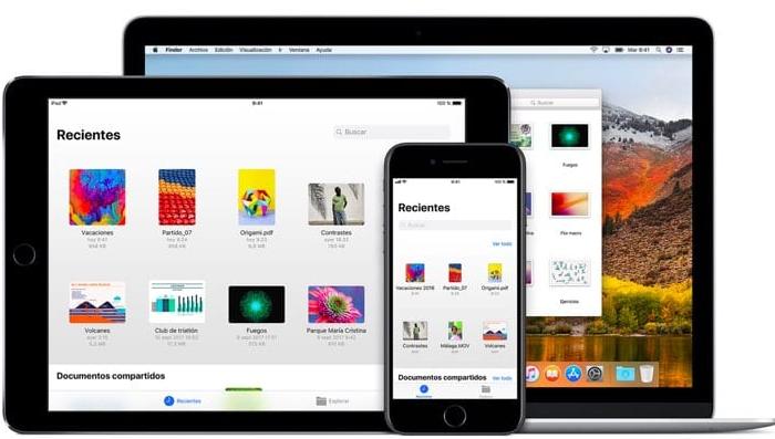 cuenta ID Apple